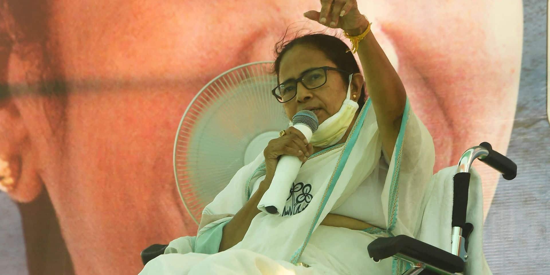 Le Bengale-Occidental, miroir d'une démocratie fragilisée