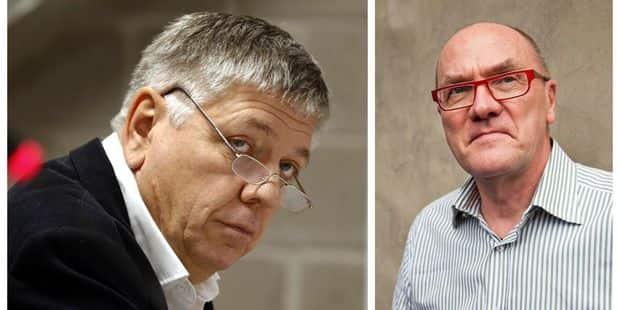 428.000 euros d'indemnités de départ: indignation générale en Flandre - La Libre