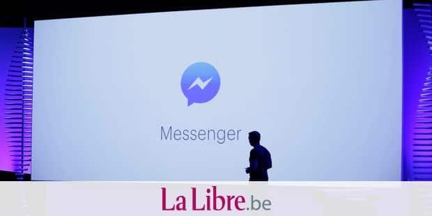 Sur Messenger, vous pourrez bientôt supprimer les messages envoyés