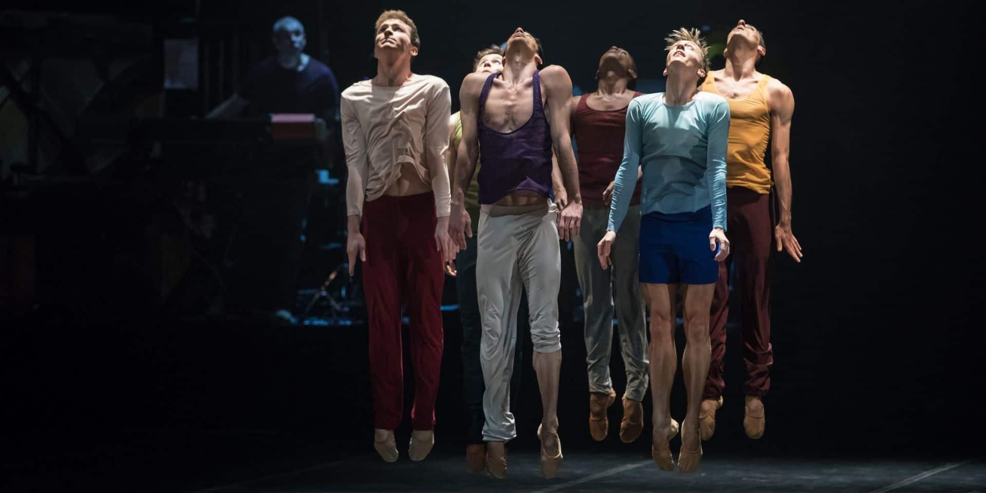 """#ÀlaMaison, pour ne pas s'ennuyer : du ballet, du polar, New York et l'intégrale de """"Strip-Tease"""""""