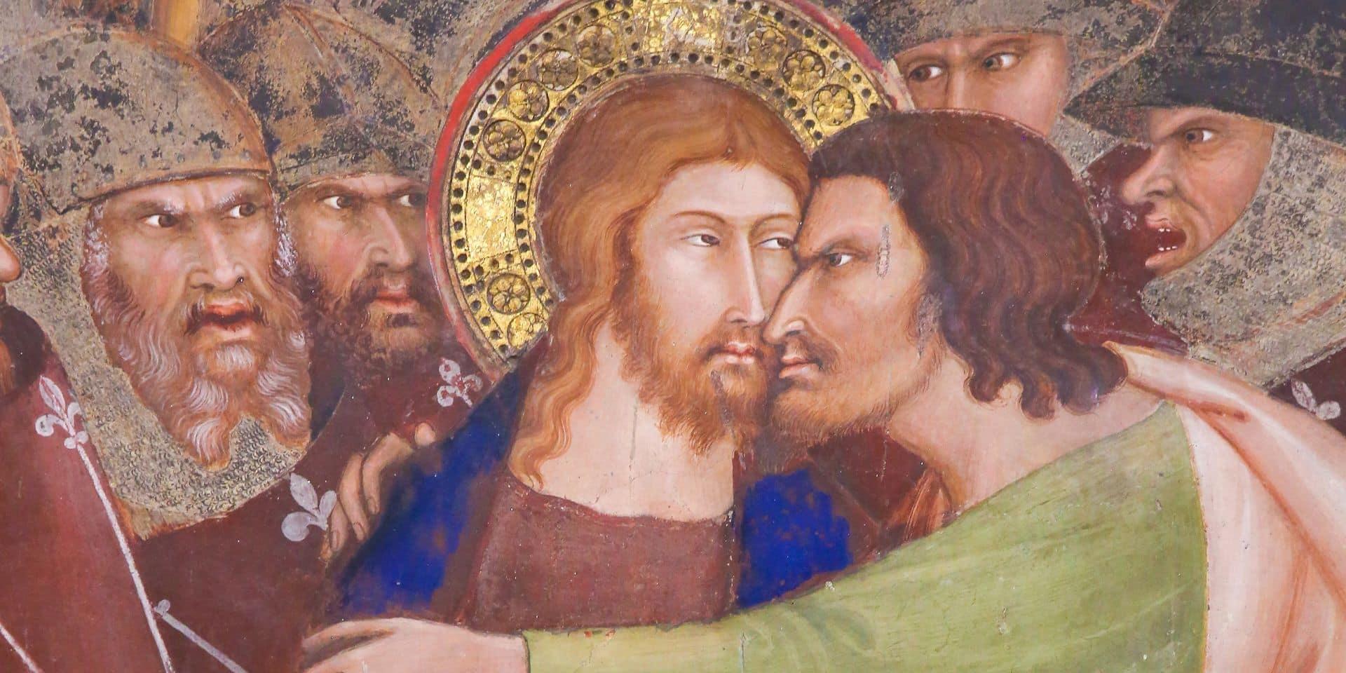 Sans Judas, pas de Jésus-Christ