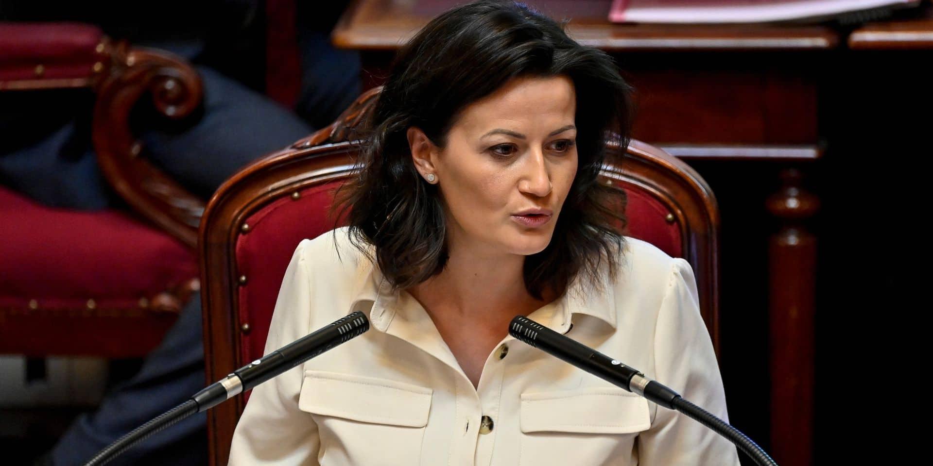 Le Sénat belge condamne le travail forcé des Ouïghours