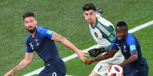 Raymond Domenech, ancien sélectionneur des Bleus, pas tendre avec les Diables (Vidéo) - La Libre