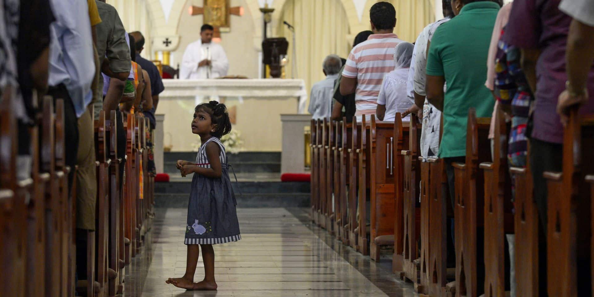 L'idée du gouvernement sri-lankais pour apaiser les tensions religieuses