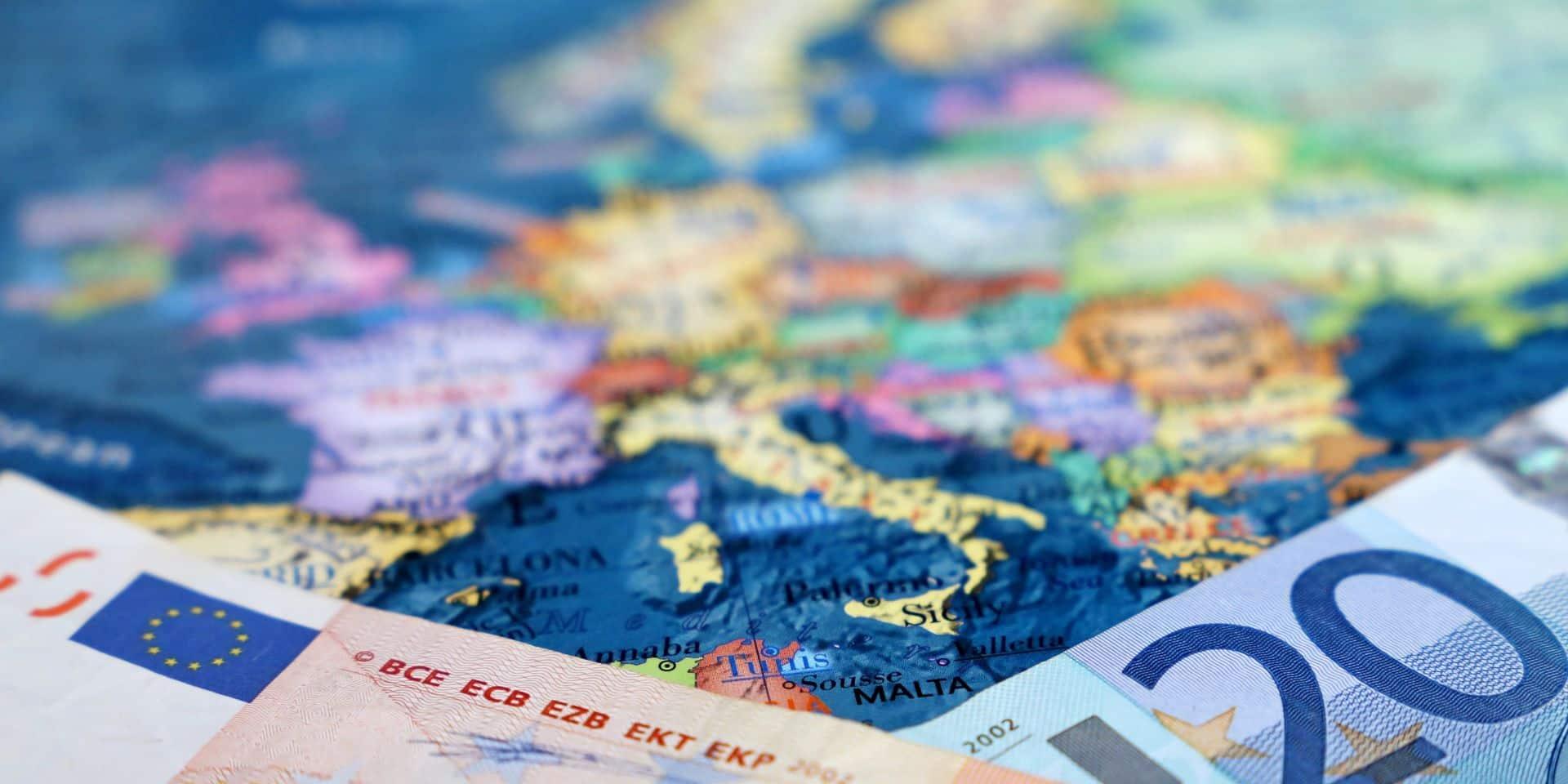 Un tsunami de faillites menace la zone euro