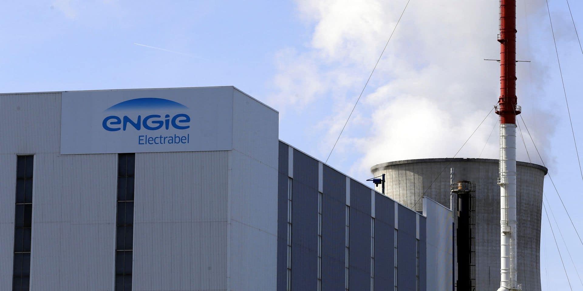 Malgré de lourdes pertes, Electrabel verse 700 millions de dividendes à Engie