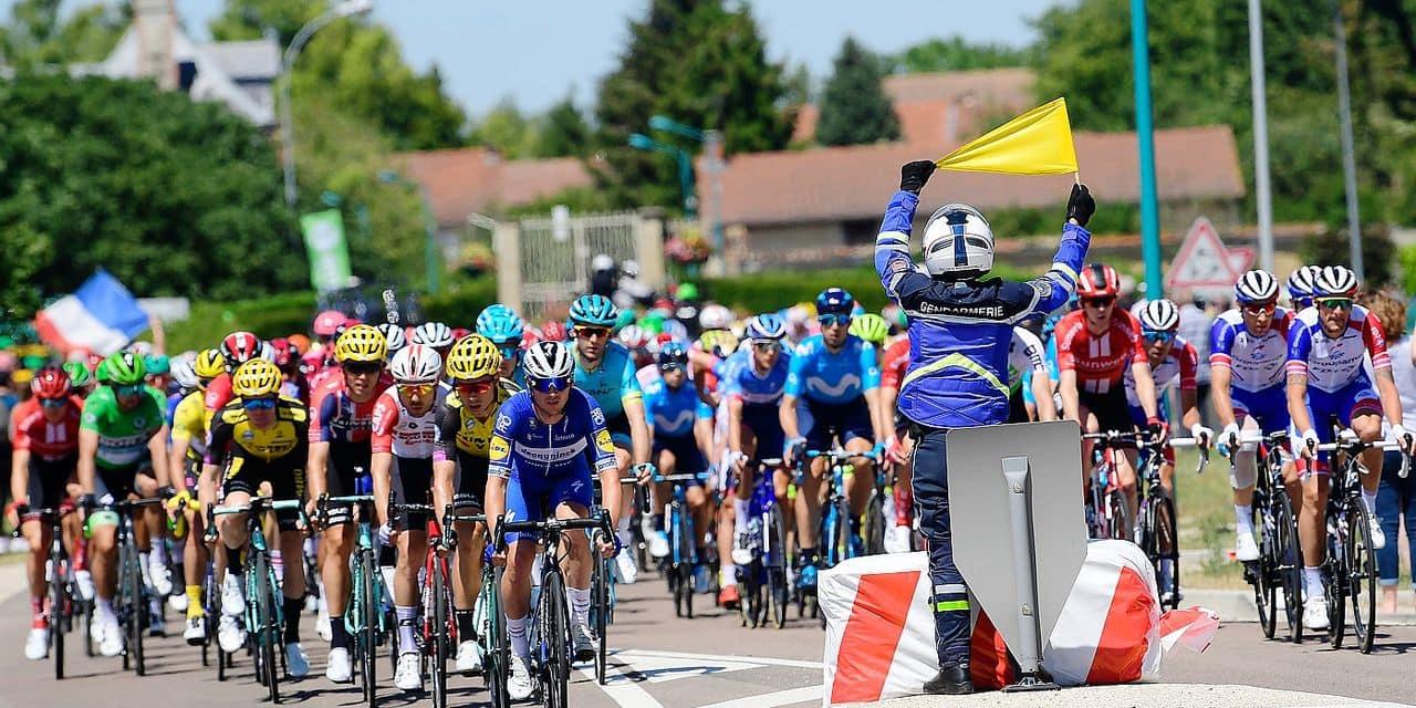Tour de France 2019 - Stage 04