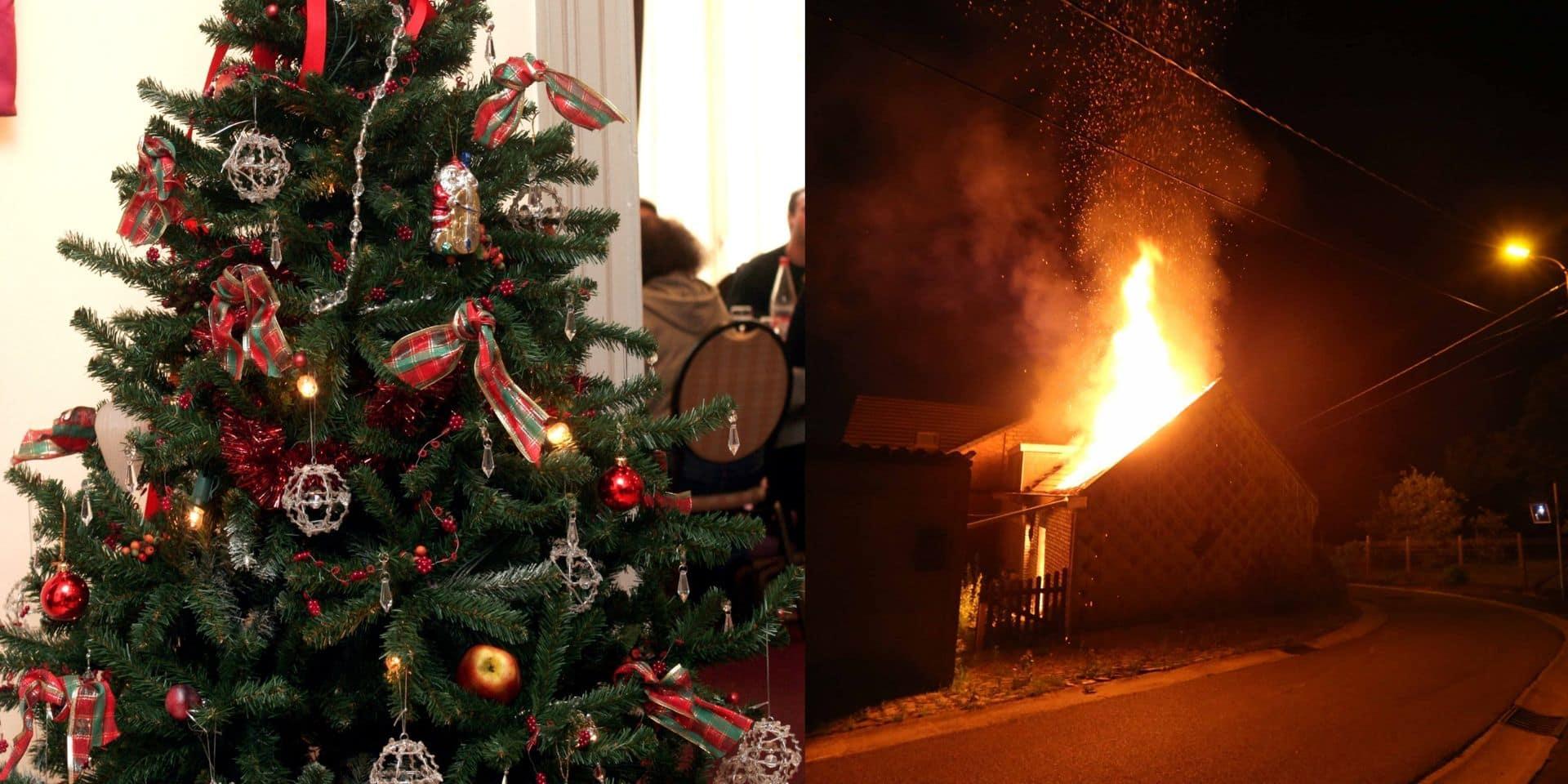 Tout ce que vous devez savoir pour éviter que votre réveillon de Noël ne parte en fumée