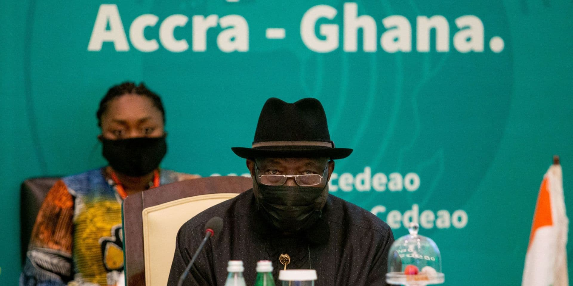 Les dirigeants ouest-africains suspendent le Mali des institutions communes