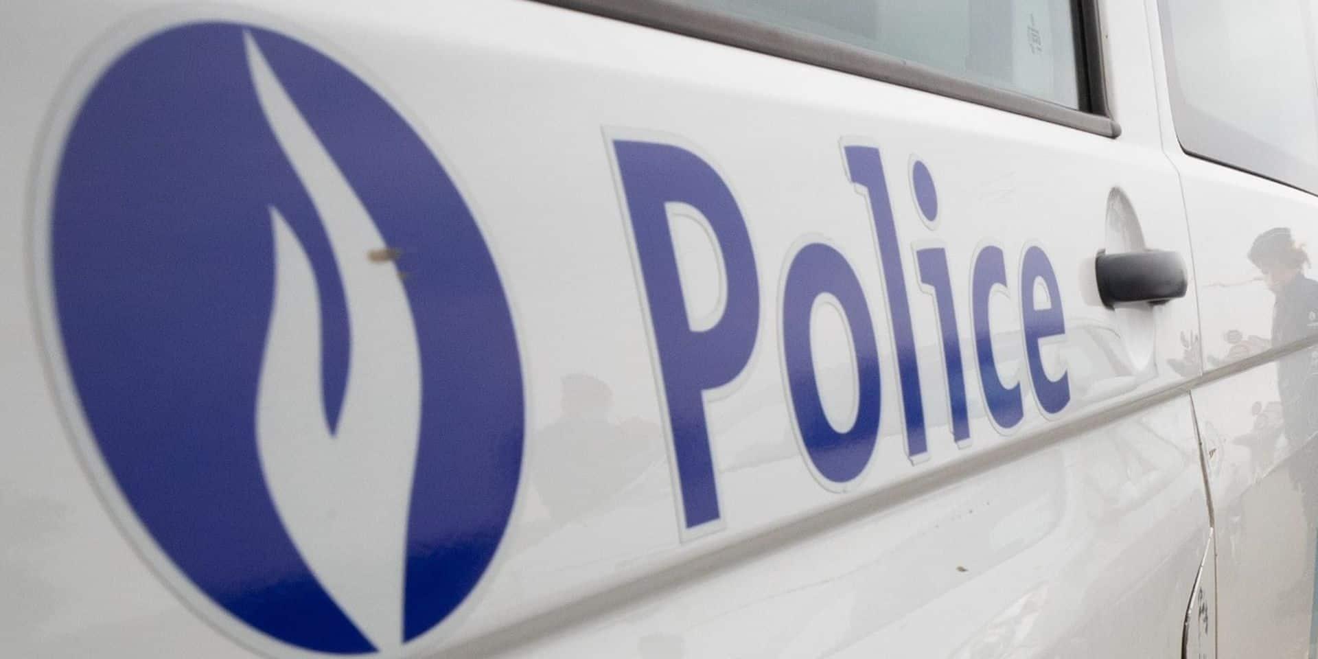 Bagarre jeudi soir dans des locaux commerciaux vacants à Zaventem: un mort, quatre blessés dont un grave