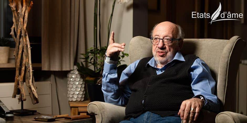 """Louis Michel : """"Je suis franc-maçon. Mais je ne crois pas que je sois athée"""""""