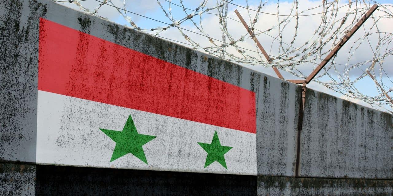 Deux djihadistes belges sont détenues par Damas: l'état de santé de l'une d'elles est très préoccupant