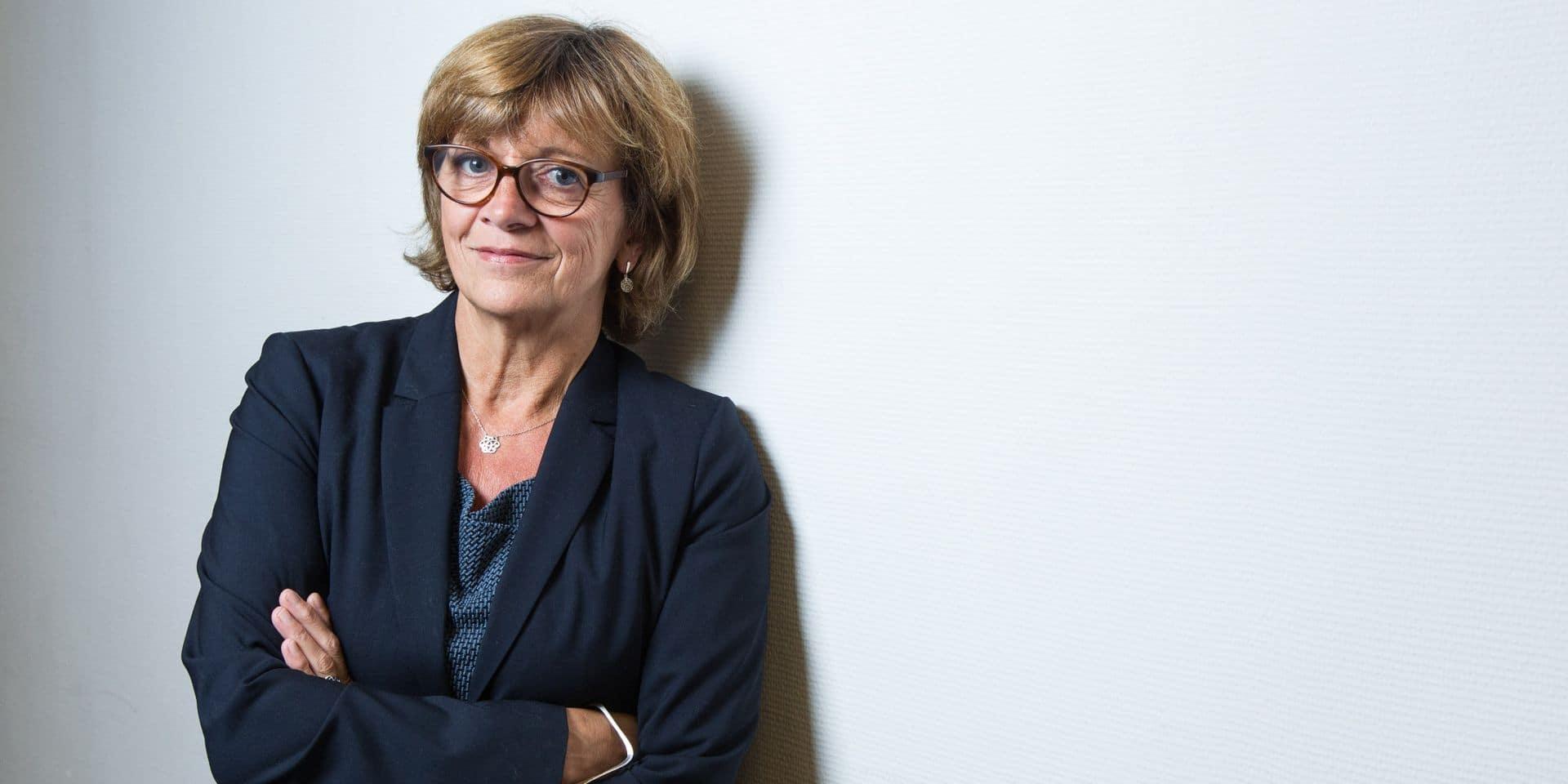 ONU: démission du chef de l'agence Cnuce, Isabelle Durant assurera l'intérim