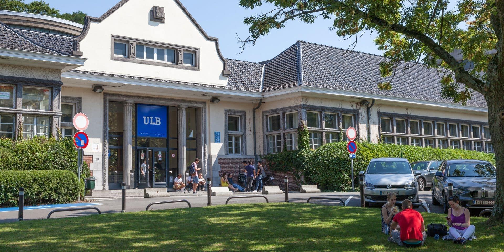 Une cellule contre le harcèlement à l'ULB, dont l'action ne se limite pas au campus