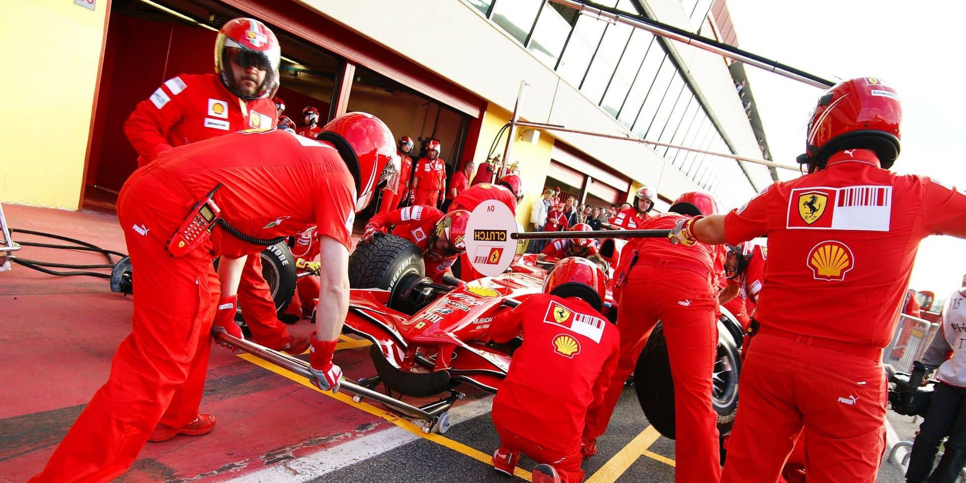 Le circuit de Mugello fait son entrée au calendrier de la F1, le GP de Russie confirmé