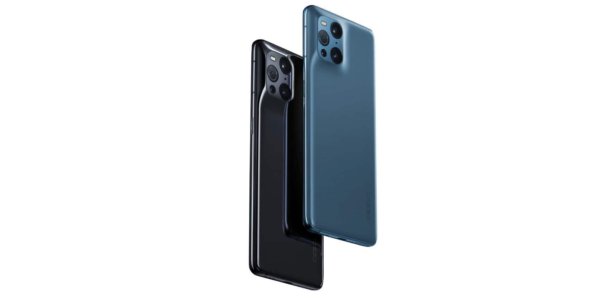 Ce téléphone d'Oppo s'affirme comme un vrai challenger