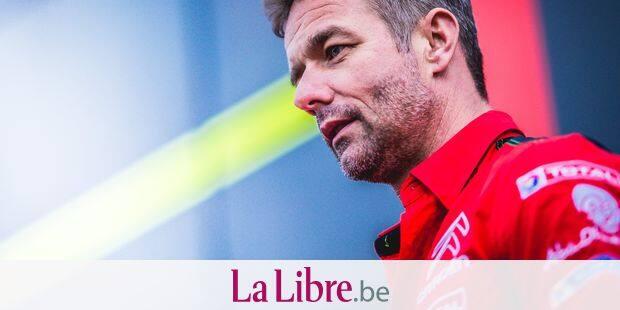 Sebastien LOEB CITROEN AUTOMOBILE : WRC Tour de Corse - WRC - 05/04/2018 © PanoramiC / PHOTO NEWS PICTURES NOT INCLUDED IN THE CONTRACTS ! only BELGIUM !