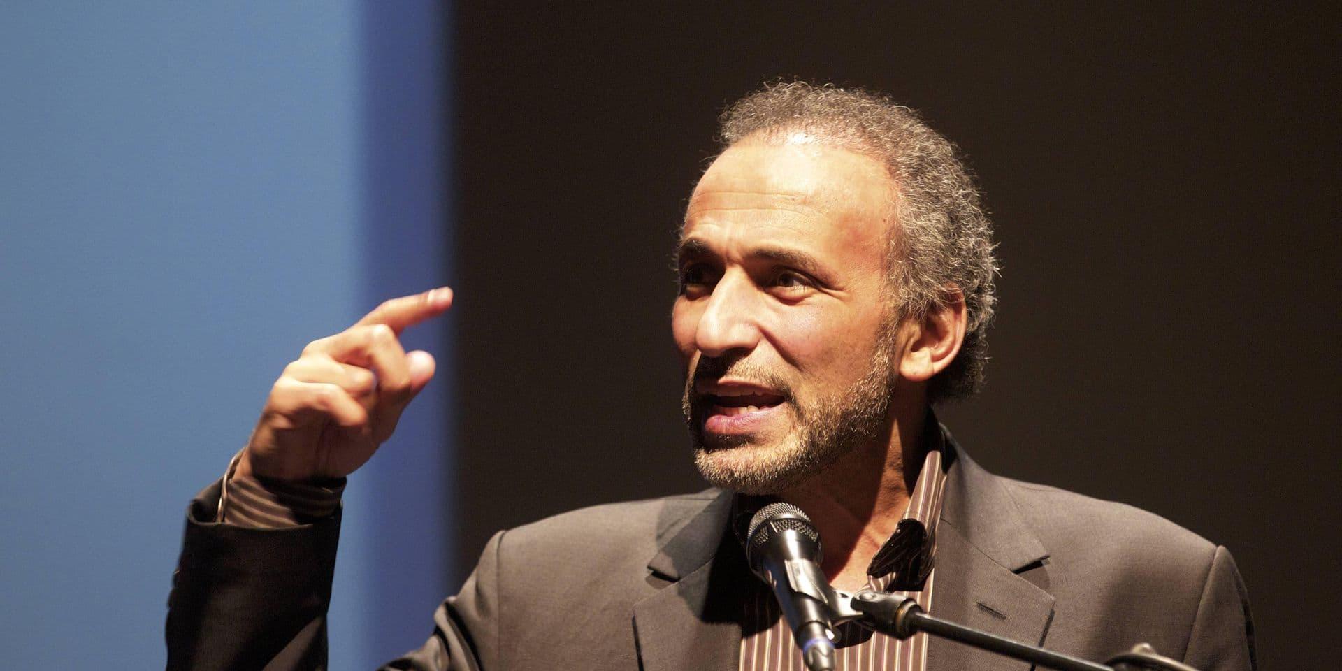 Tariq Ramadan: rejet de sa première demande de remise en liberté