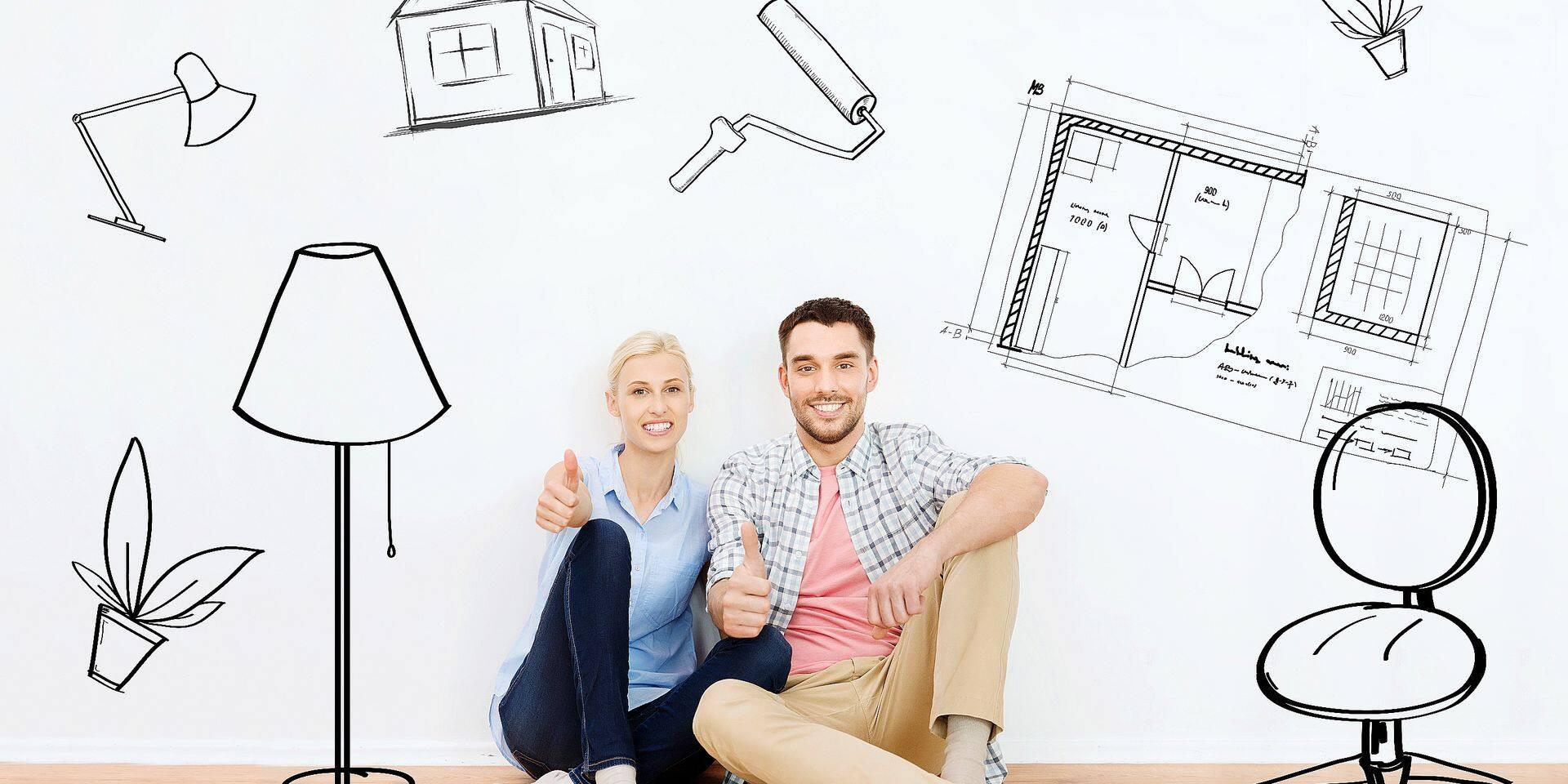 Crédits hypothécaires: oui, décrocher un taux de 1% est possible, mais…