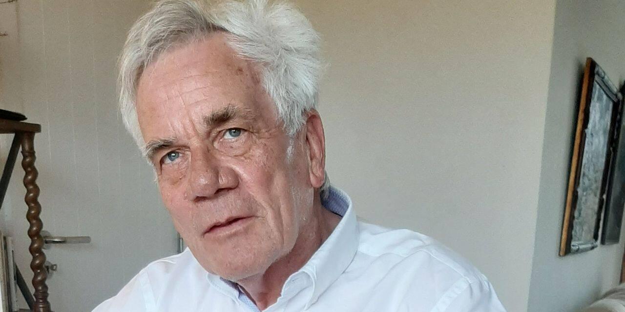 Bernard Gheur rend un lumineux hommage à François Truffaut