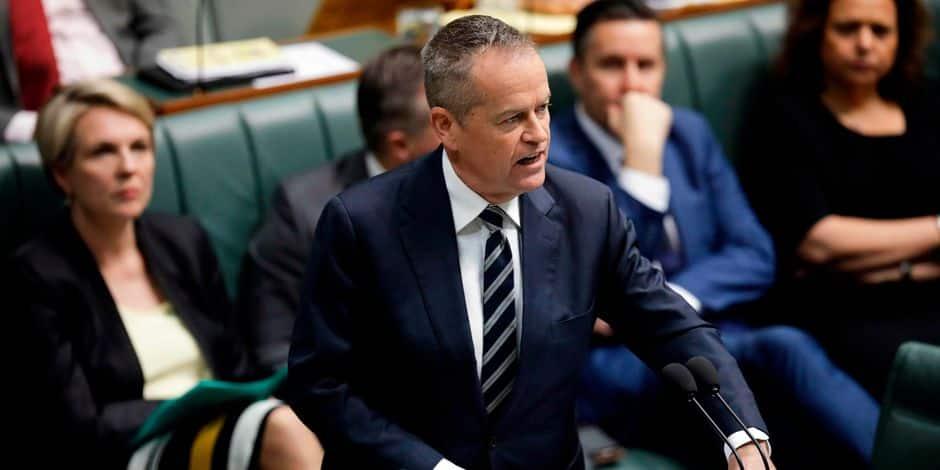 Scott Morrison désigné nouveau Premier ministre — LEAD Australie