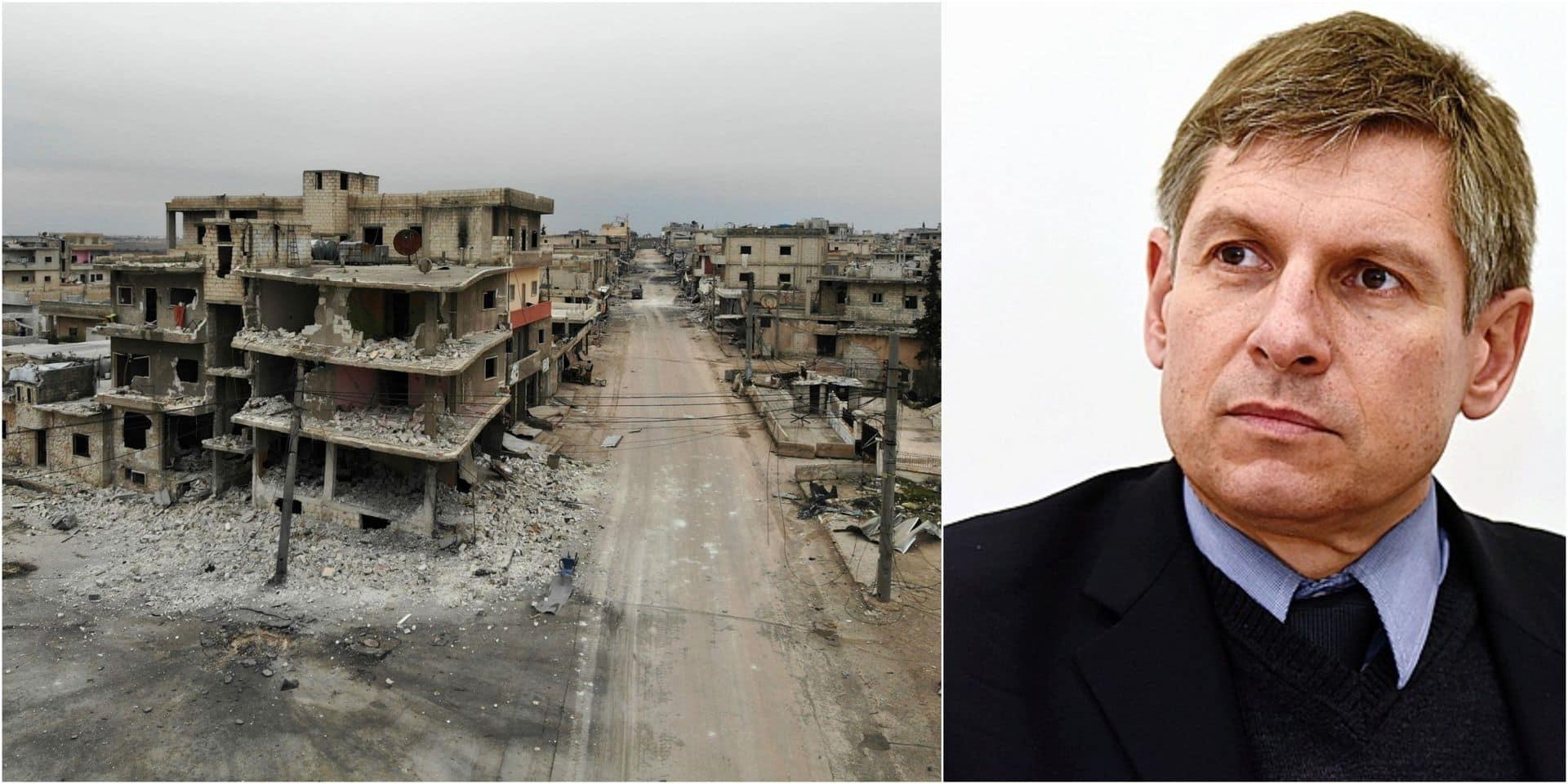 """La Syrie au cœur des enjeux internationaux: """"La bataille d'Idlib ne brisera pas l'alliance turco-russe"""""""