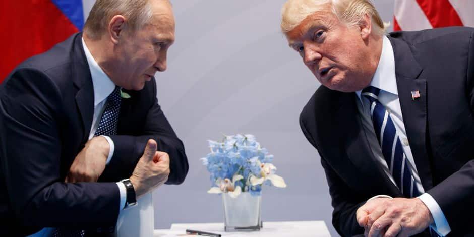 À la veille du sommet Trump-Poutine | Jitendra JOSHI | Europe
