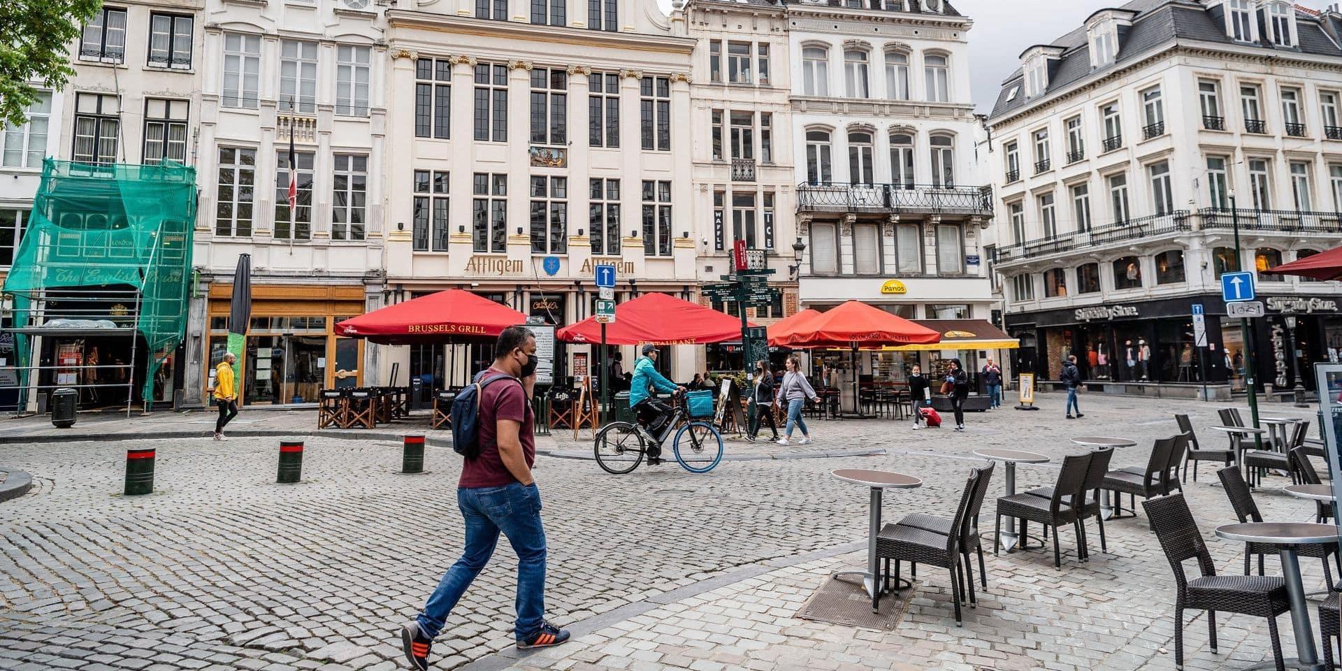 La crise du coronavirus a eu un impact sur la santé mentale: 8% des Belges majeurs ont pensé mettre fin à leur vie