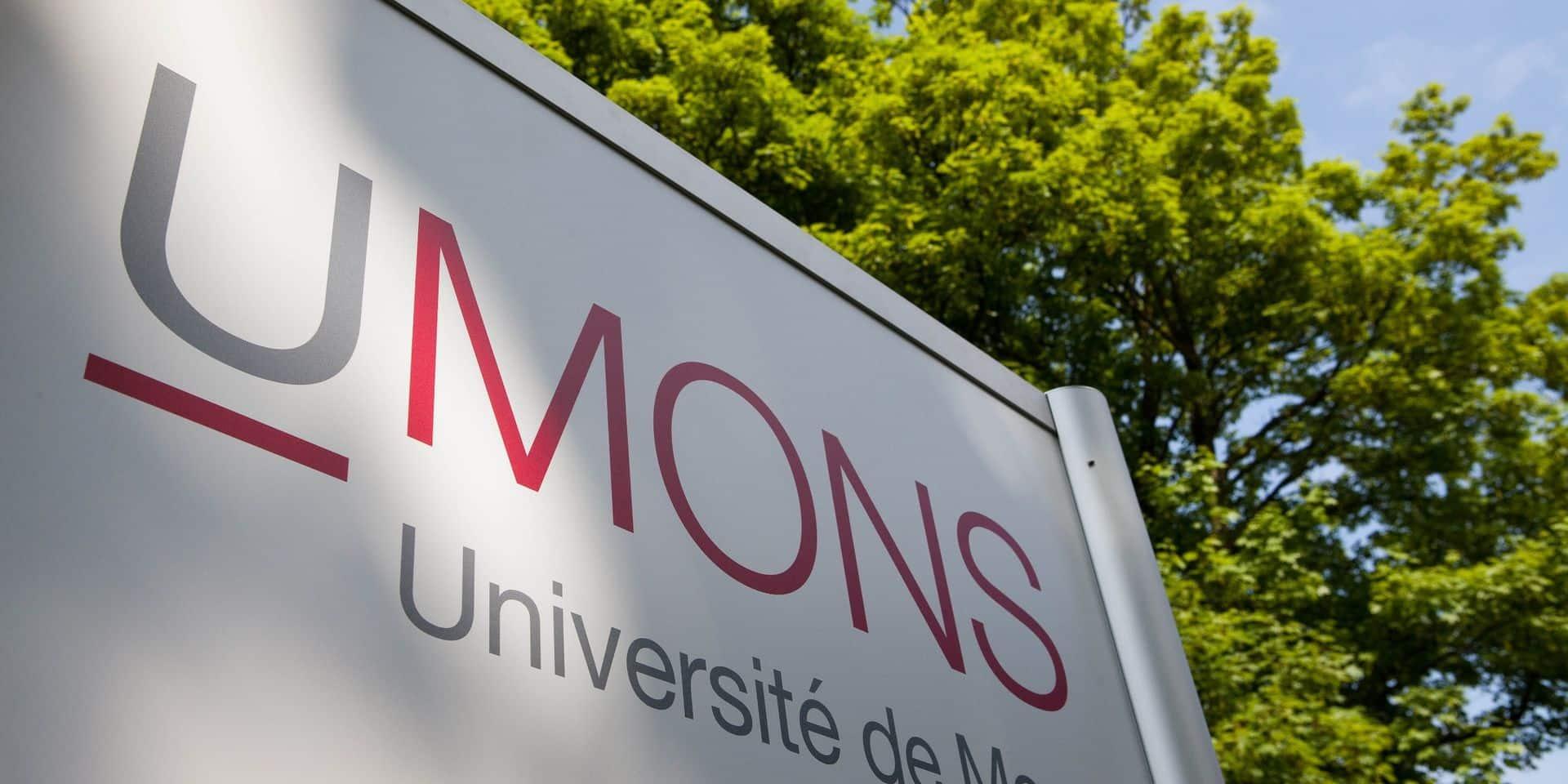L'UMons veut pouvoir proposer le master en médecine à ses étudiants