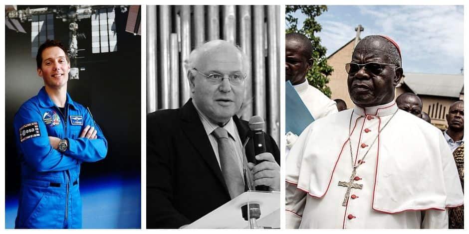 Les Grandes Conférences catholiques, de l'espace à l'avenir du Congo
