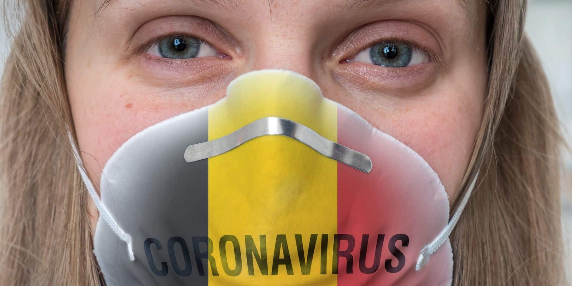 Coronavirus: qui sont les neuf ministres de la Santé en Belgique?