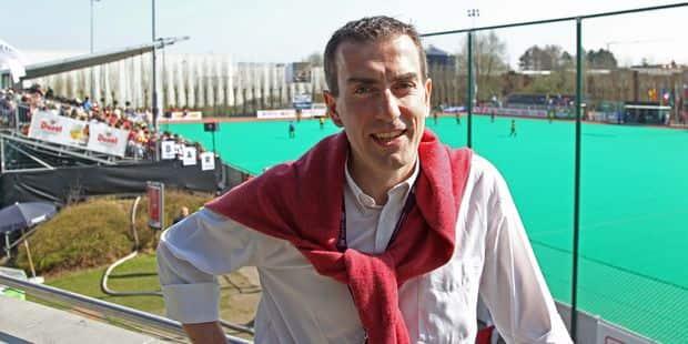 Le président de l'ARBH Marc Coudron appelle les Belges à la mobilisation générale - La Libre
