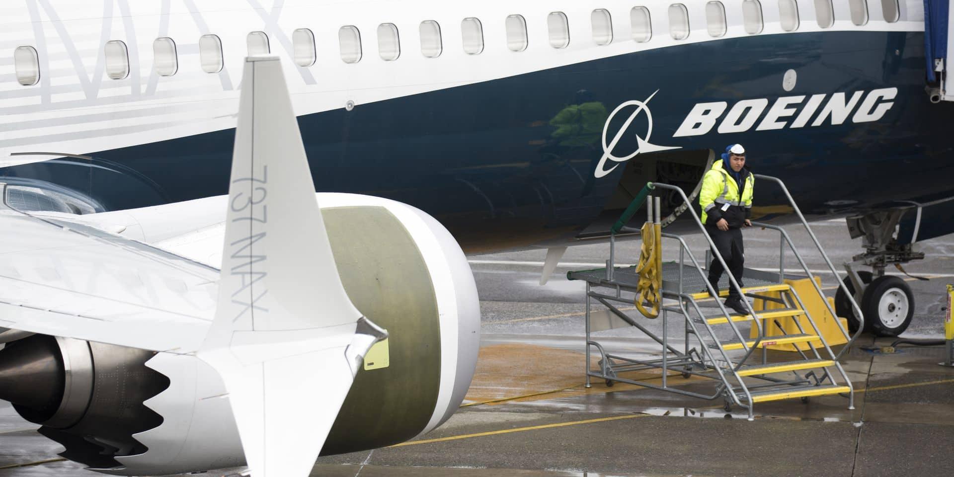 Crash aérien en Ethiopie : Les boîtes noires du Boeing 737 MAX d'Ethiopian seront envoyées en France