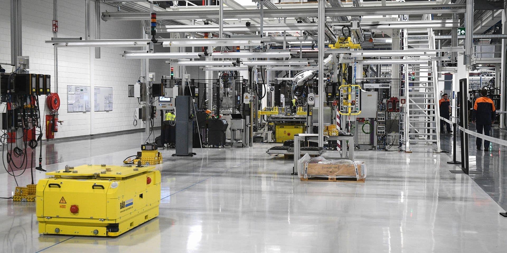 108 emplois menacés chez LKQ Belgium