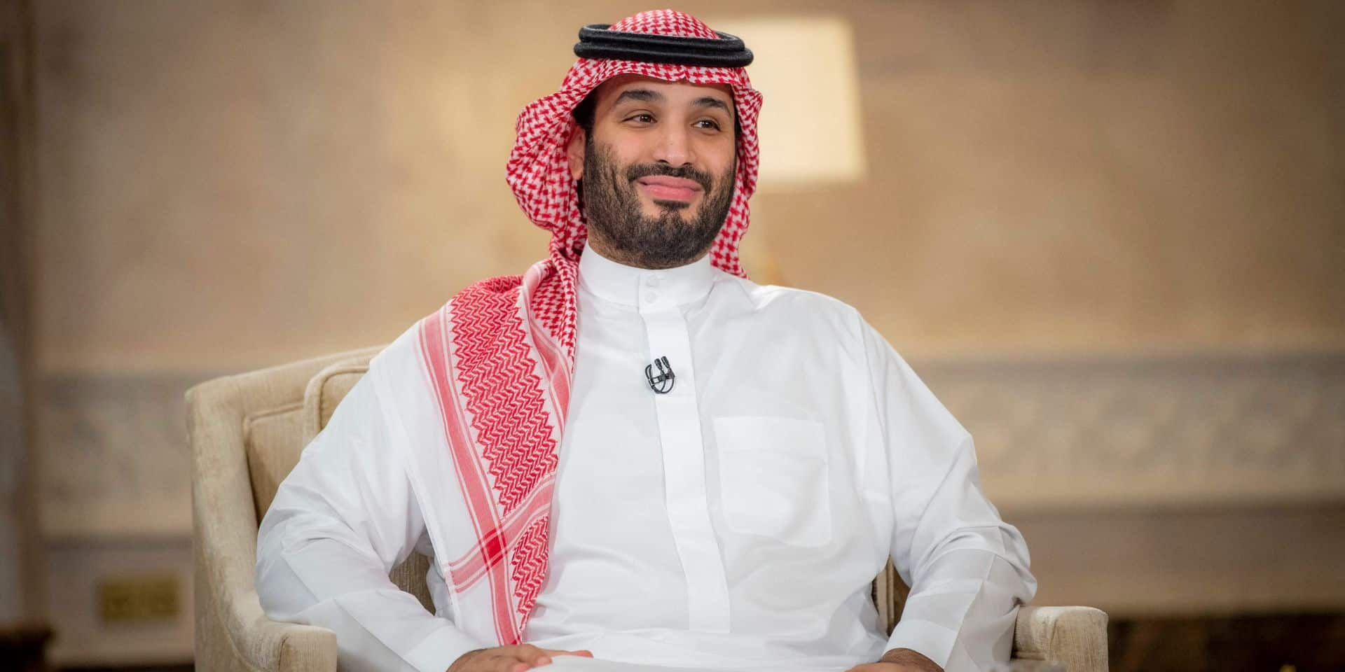 """Des signes d'apaisement entre l'Arabie saoudite et l'Iran: """"Mohammed ben Salmane a senti le vent tourner au départ de Trump"""""""