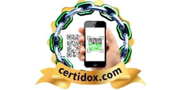 Une app pour certifier les documents et… l'info