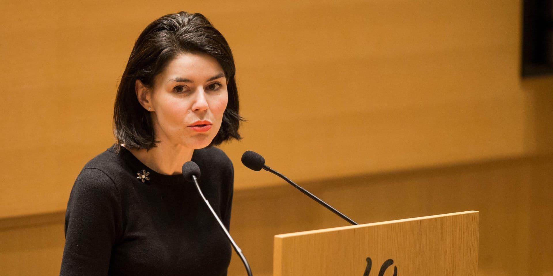 """La ministre Glatigny et les représentants de """"Trace ton Cercle"""" se sont rencontrés: """"Le déconfinement de la jeunesse doit être une priorité"""""""