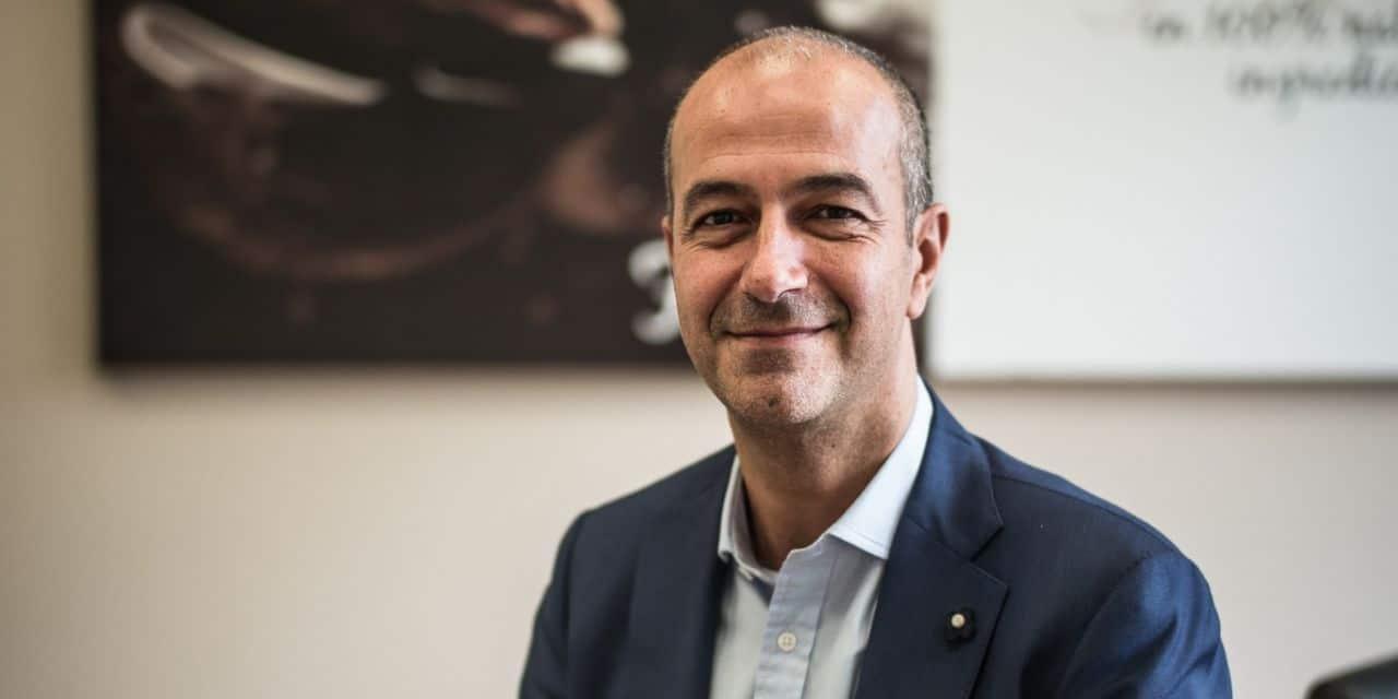 """Philippe de Selliers (CEO de Leonidas) : """"Cette crise a été un apprentissage"""""""