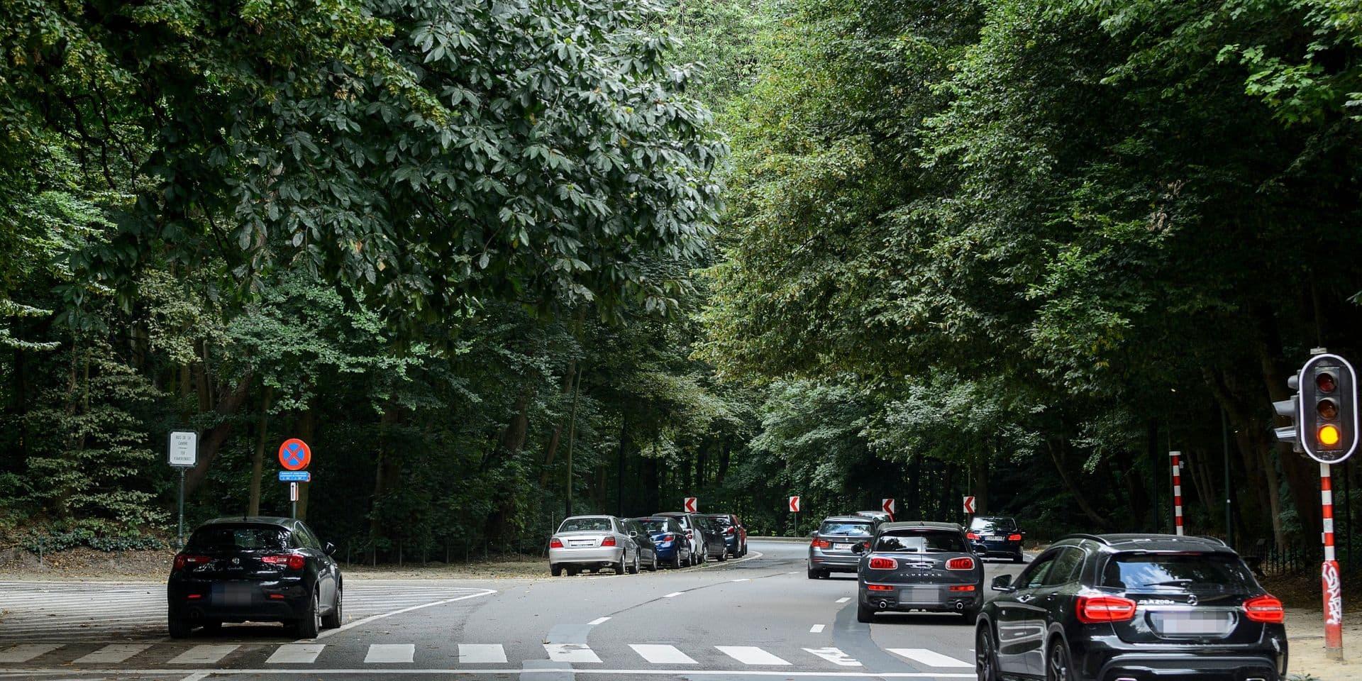 Coronavirus: le bois de la Cambre sera fermé à la circulation dès jeudi matin