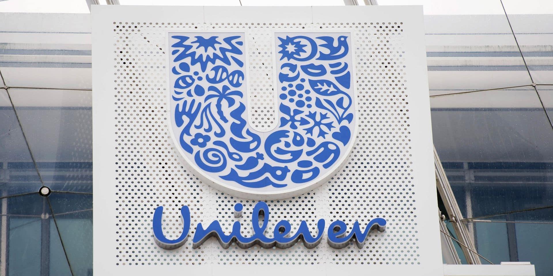 Active dans l'agroalimentaire, Unilever veut s'impliquer dans la lutte contre le changement climatique et les inégalités sociales.