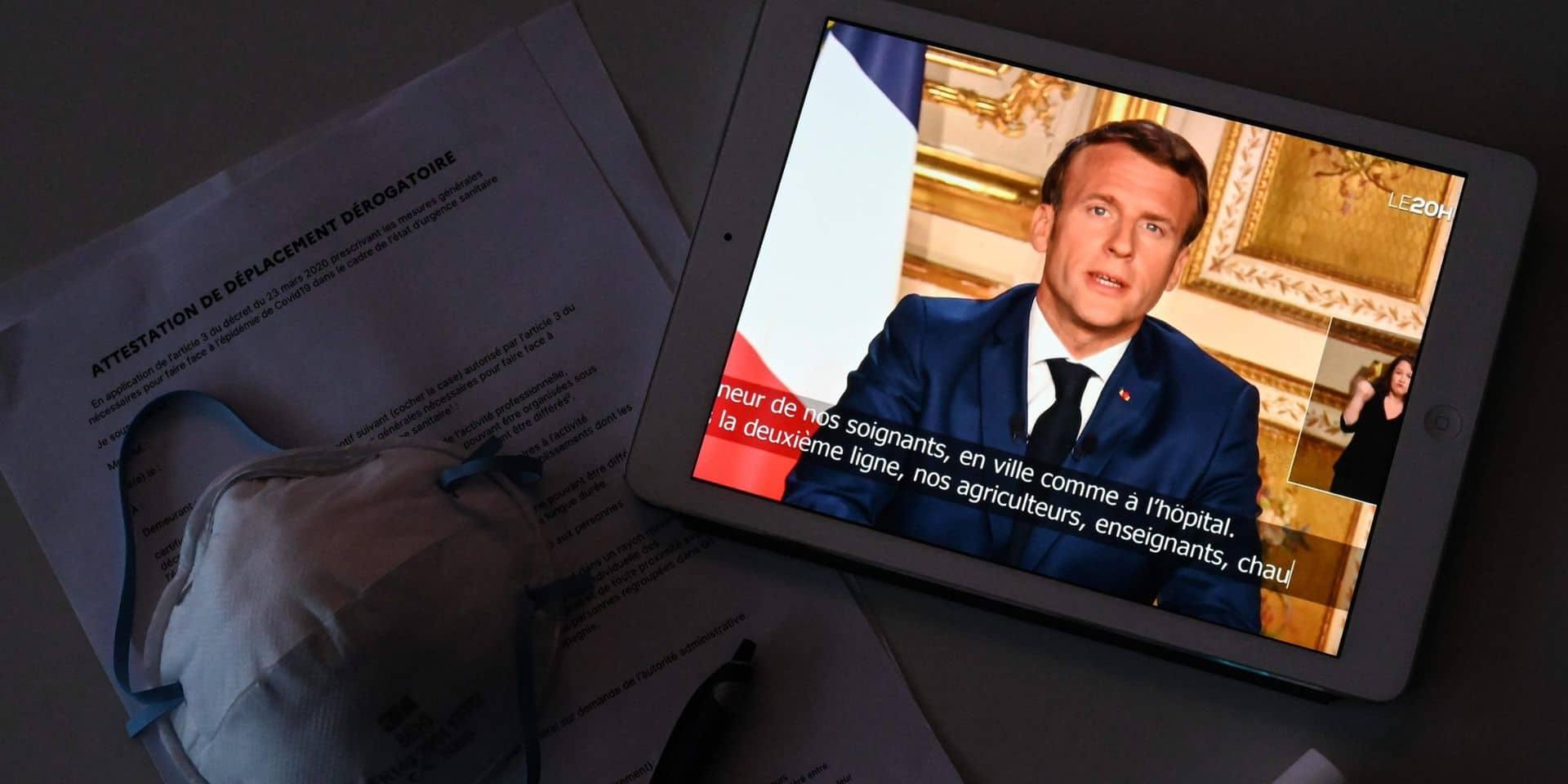 """""""Annuler massivement les dettes des pays africains"""": l'annonce d'Emmanuel Macron est-elle réaliste ?"""
