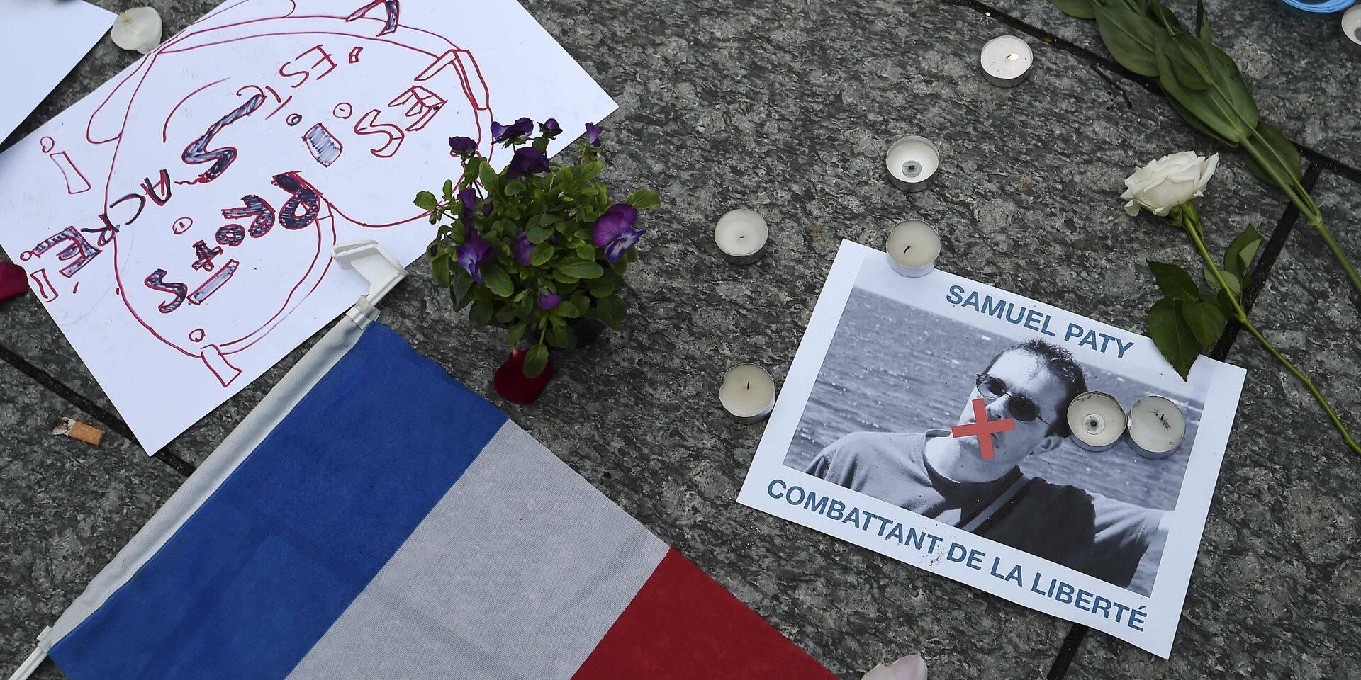 Professeur décapité en France : qui a mis le feu dans la tête du jeune Tchétchène ?