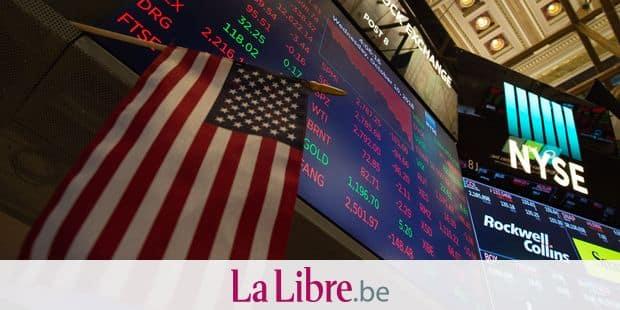 Les Bourses européennes chutent dans le sillage de Wall Sreet