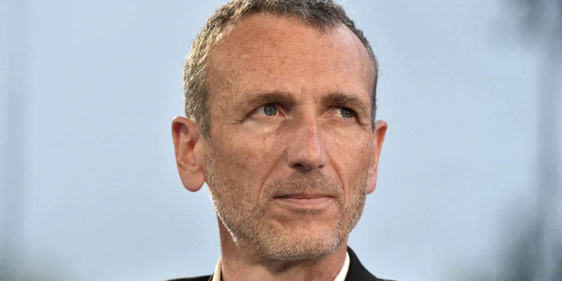 L'éviction du PDG de Danone Emmanuel Faber est un vrai gâchis