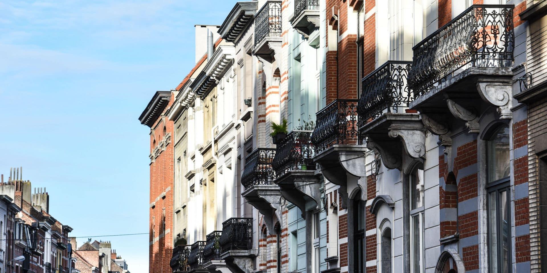 """Nouveau Plan Logement bruxellois: des aides supplémentaires pour les propriétaires """"raisonnables"""""""