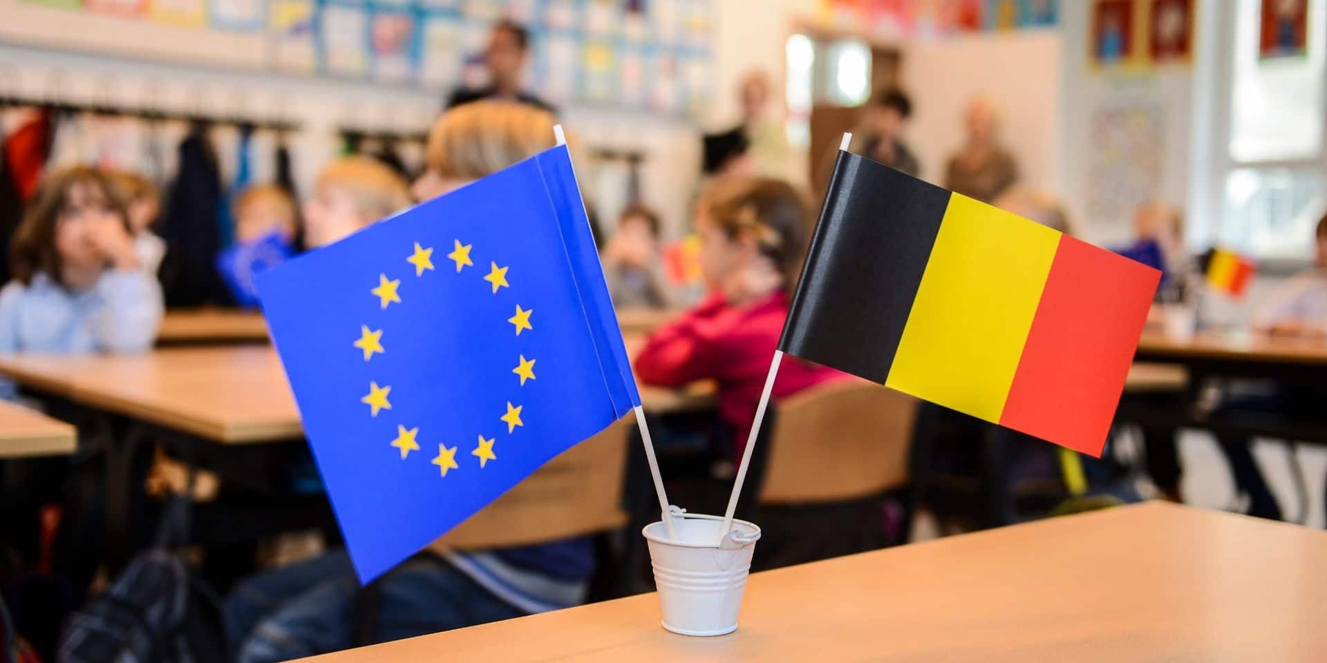 Coronavirus: fermeture des écoles européennes