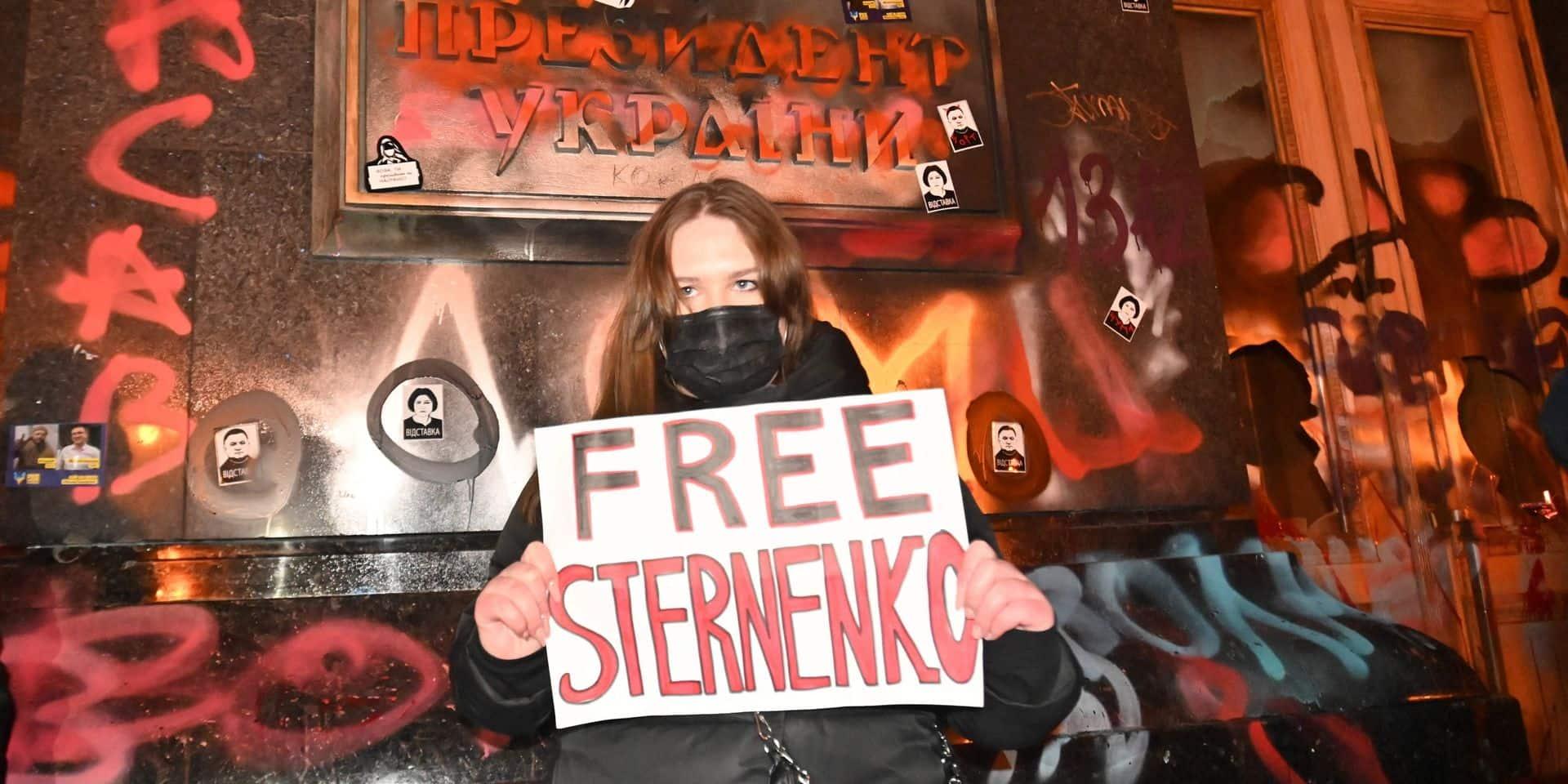 L'Ukraine et ses démons de la corruption de la justice