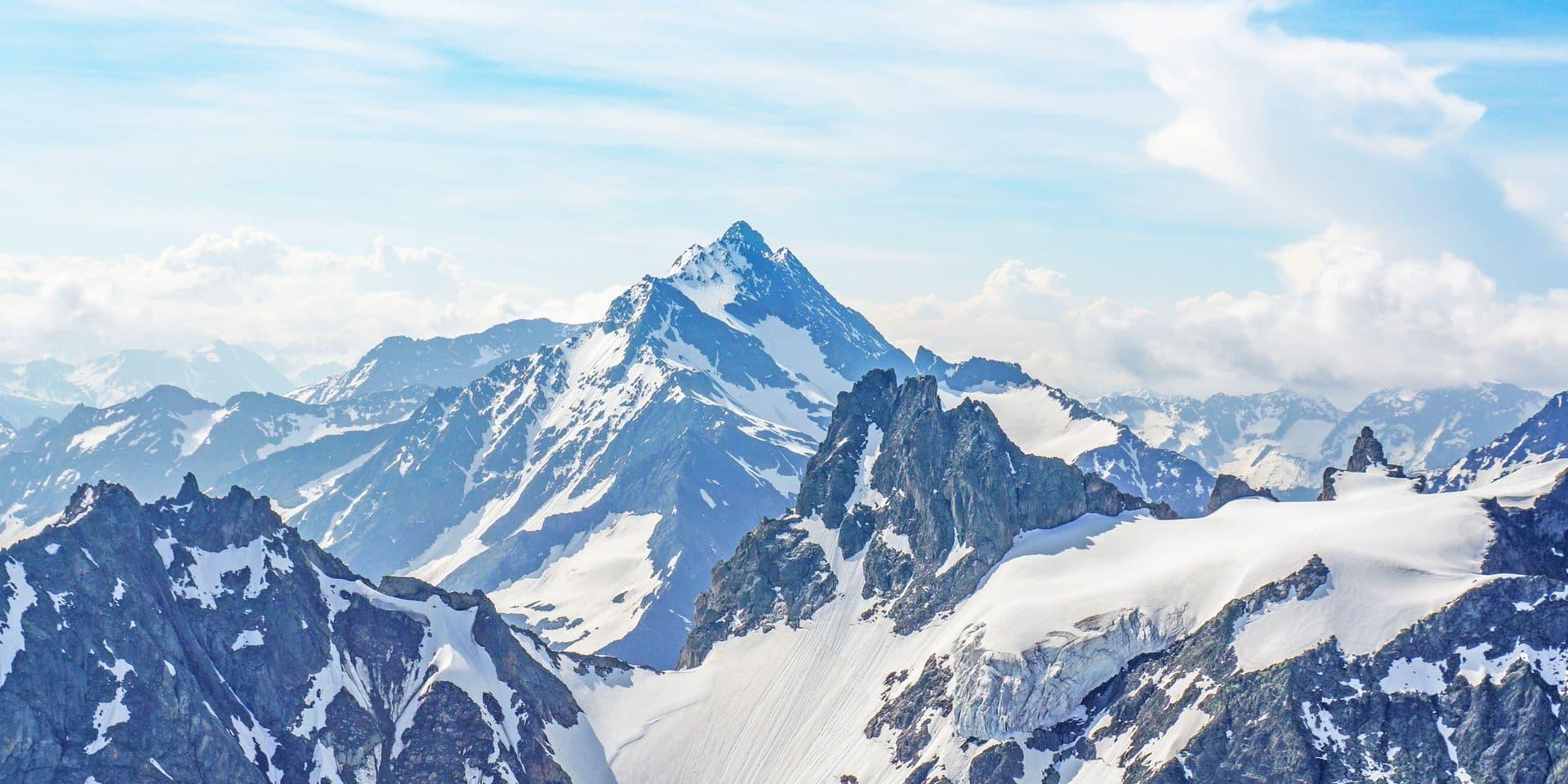 France: mardi noir dans les Alpes avec sept décès en une journée