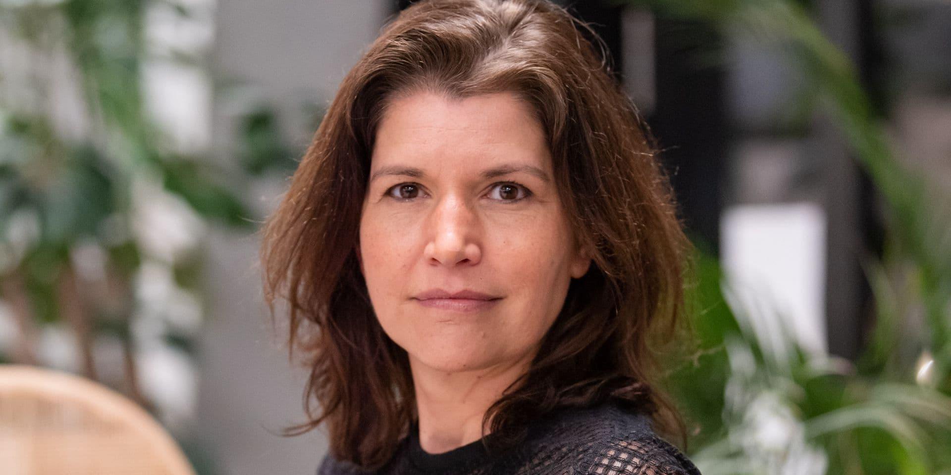 Comment Valerie Van Peel est devenue l'étoile montante de la N-VA