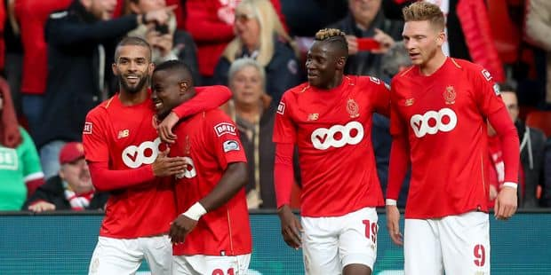 Pro League: Un séduisant Standard inflige sa première défaite de la saison en championnat au FC Bruges (3-1) - La Libre